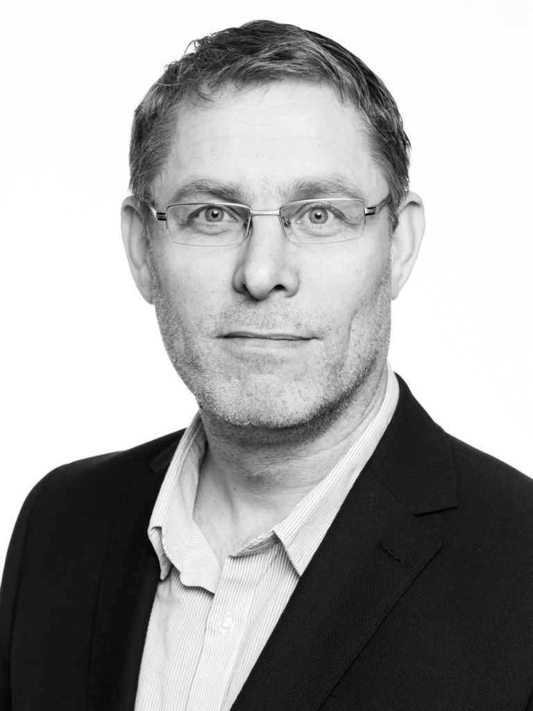 Daniel Forsmark