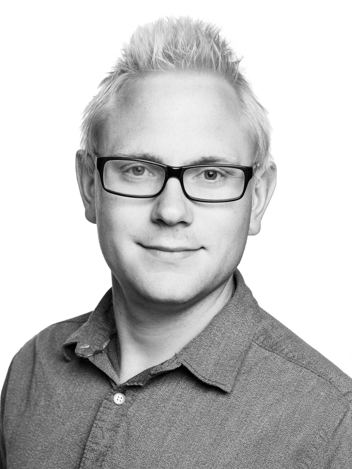 Magnus Unger